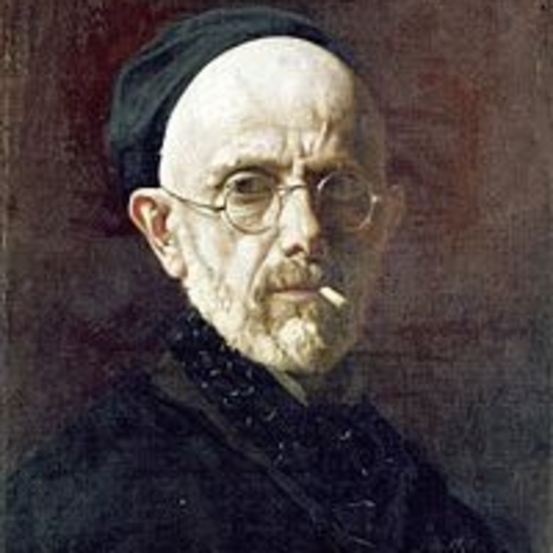 Henri Lehmann