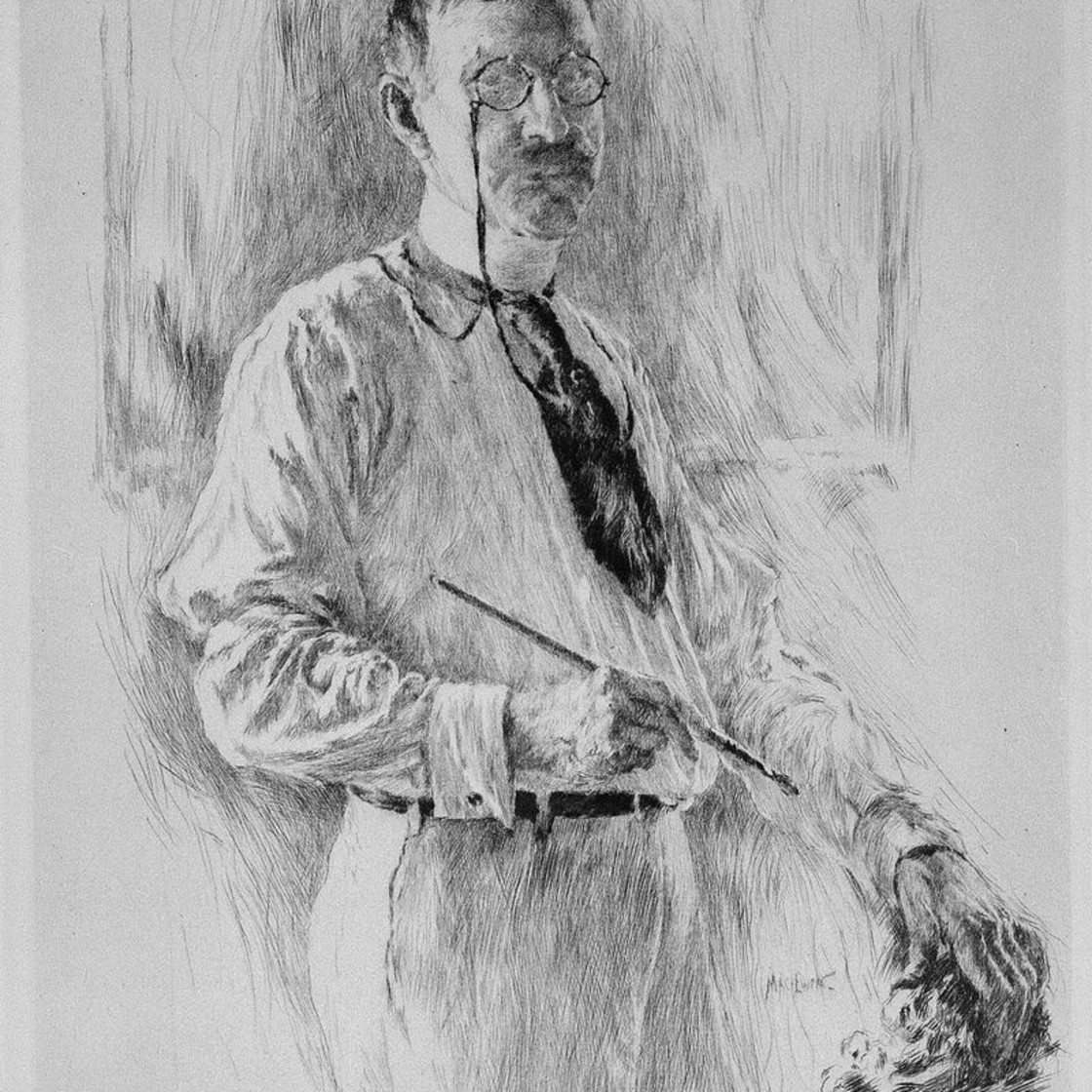 Walter McEwen