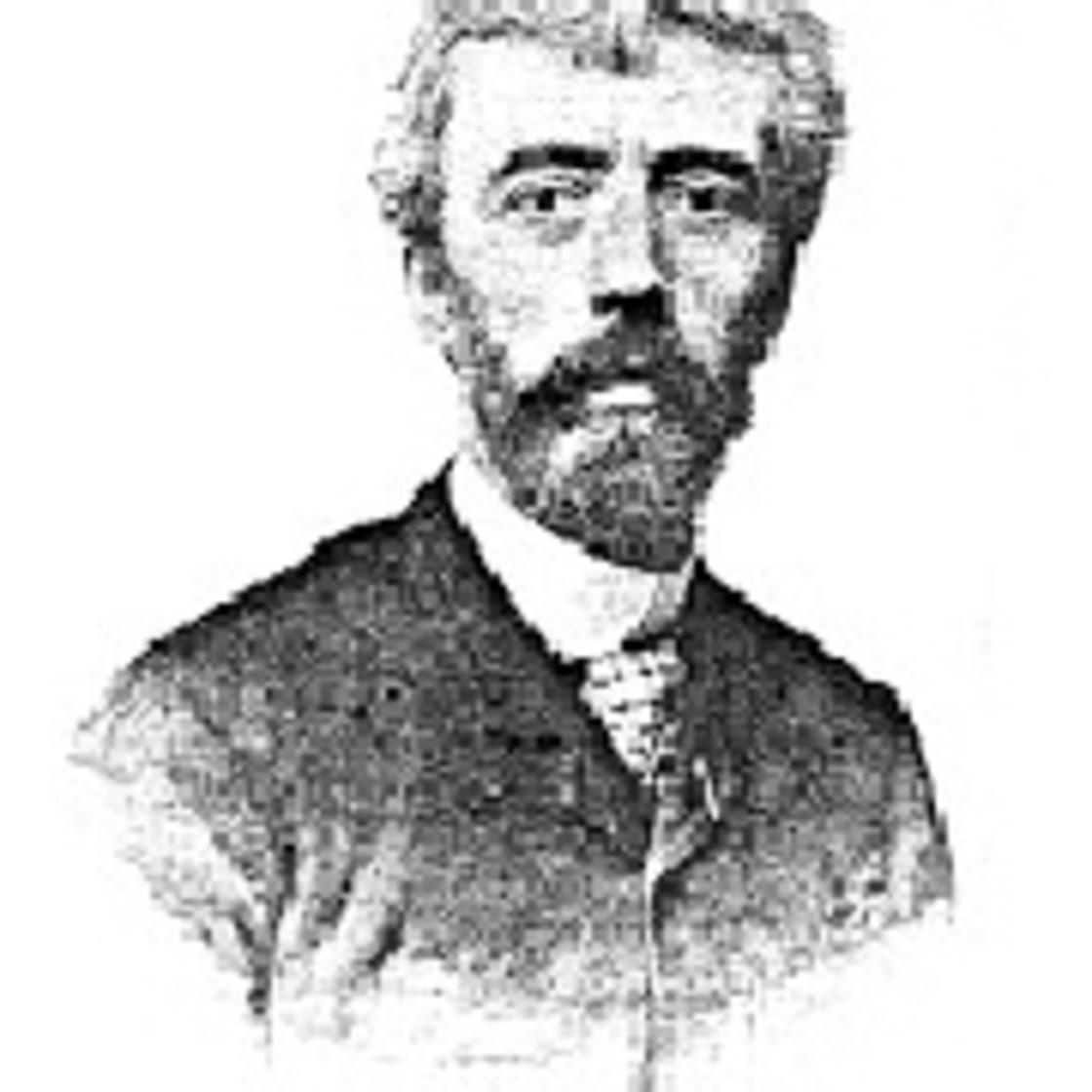 Frederick Hendrik Kaemmerer