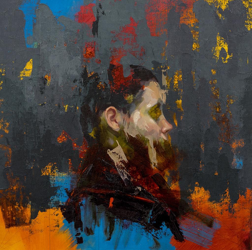 John Wentz - The Death of Distance