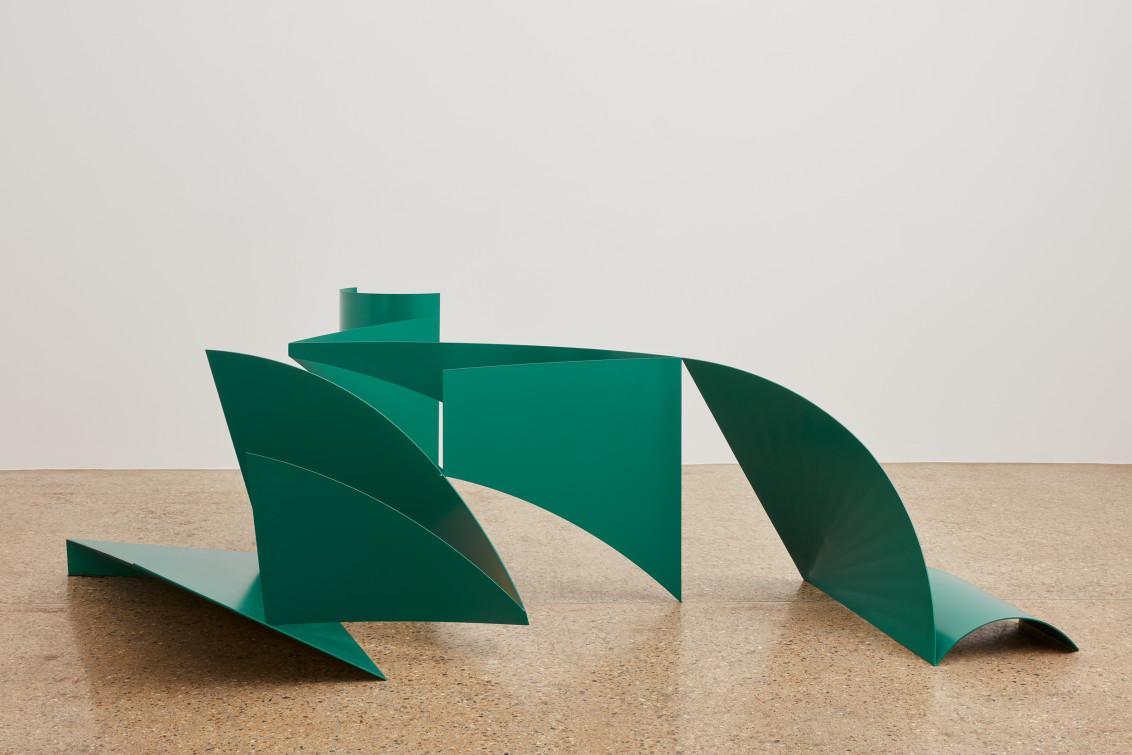 Green Streamer, 1970