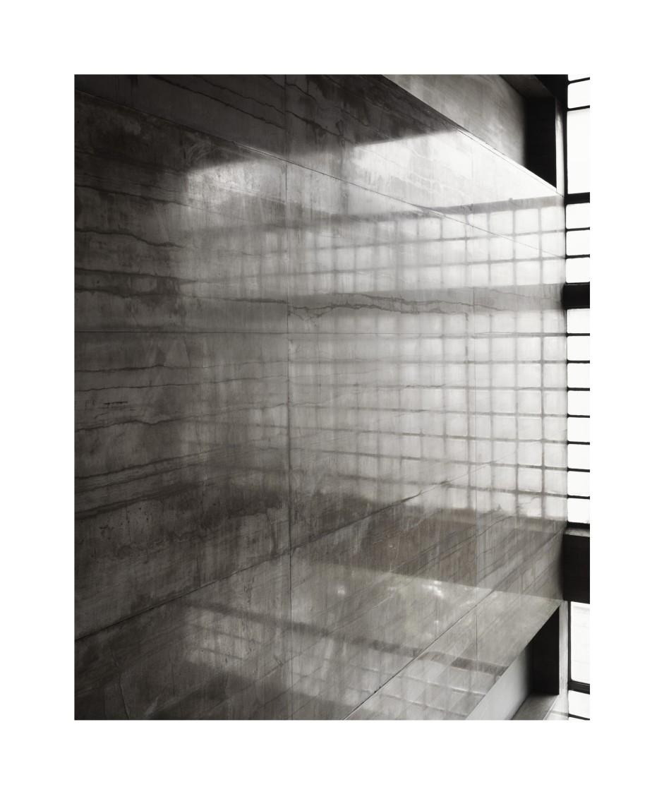 Untitled (Casa del Fascio, #04), 1999