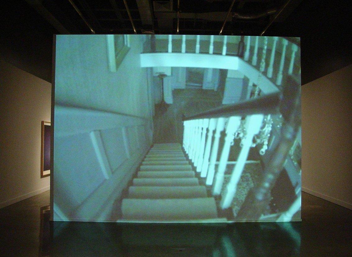 Dutch Interior, 2001