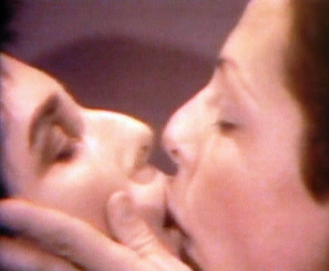 Female Sensibility, 1973