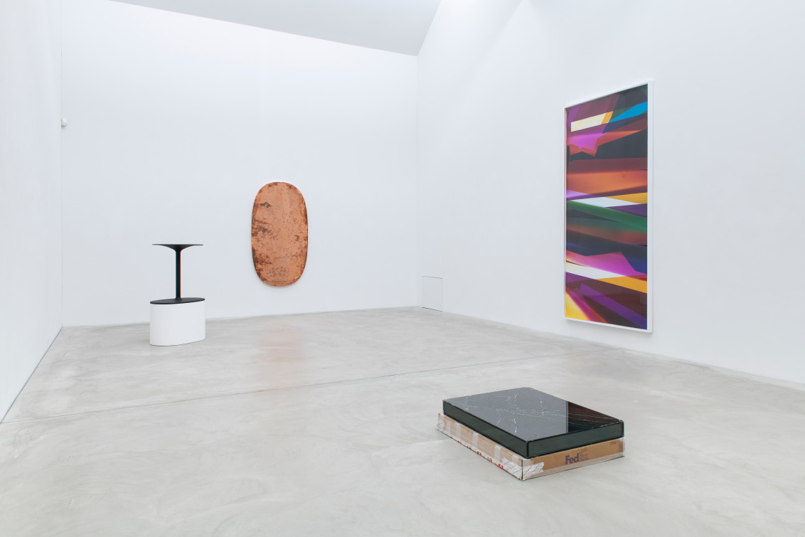 Standard Deviations, Kunst Museum Winterthur, Switzerland, 25 January - 9 August 2020