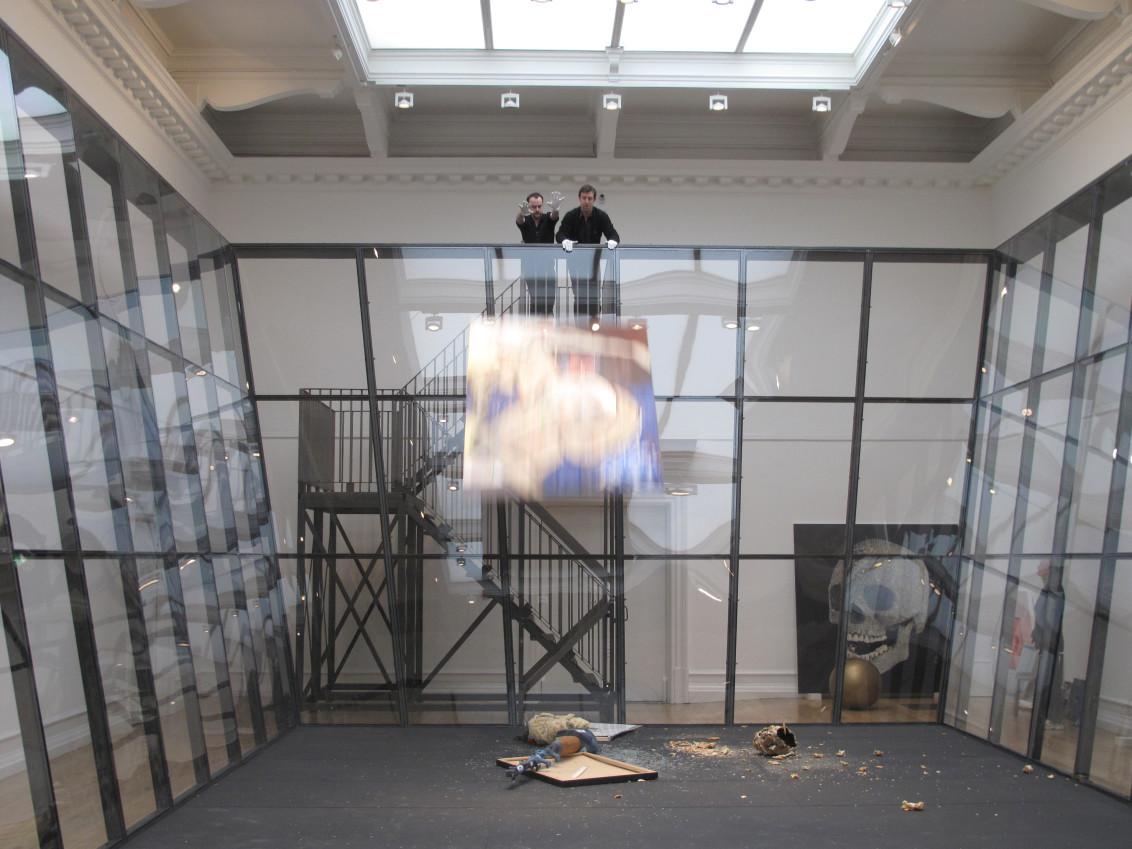 Art Bin, 2010