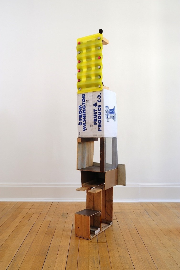 Autoconstrucción 9, 2009