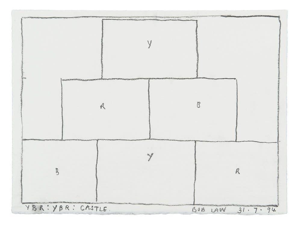 31.7.94 YBR:YBR Castle, 1994