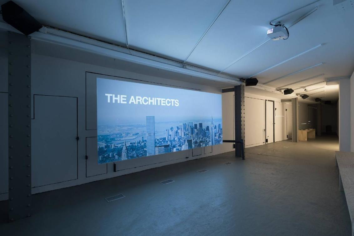 The Architects, 2014
