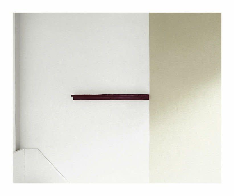 Untitled (Rietveld Schröder House, #02), 2006