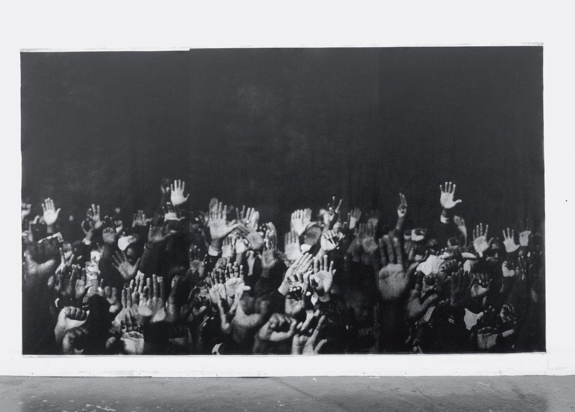 Hands, 1996