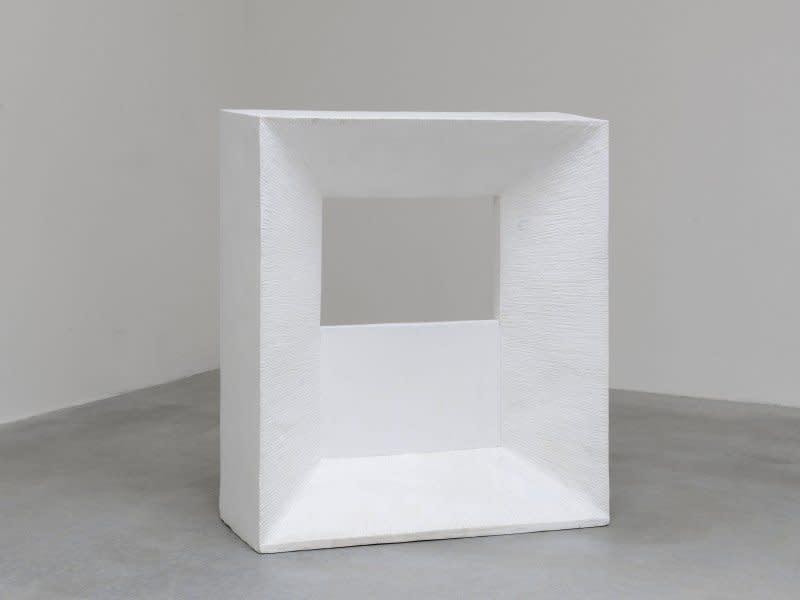 Window Piece, 1960-61/1992