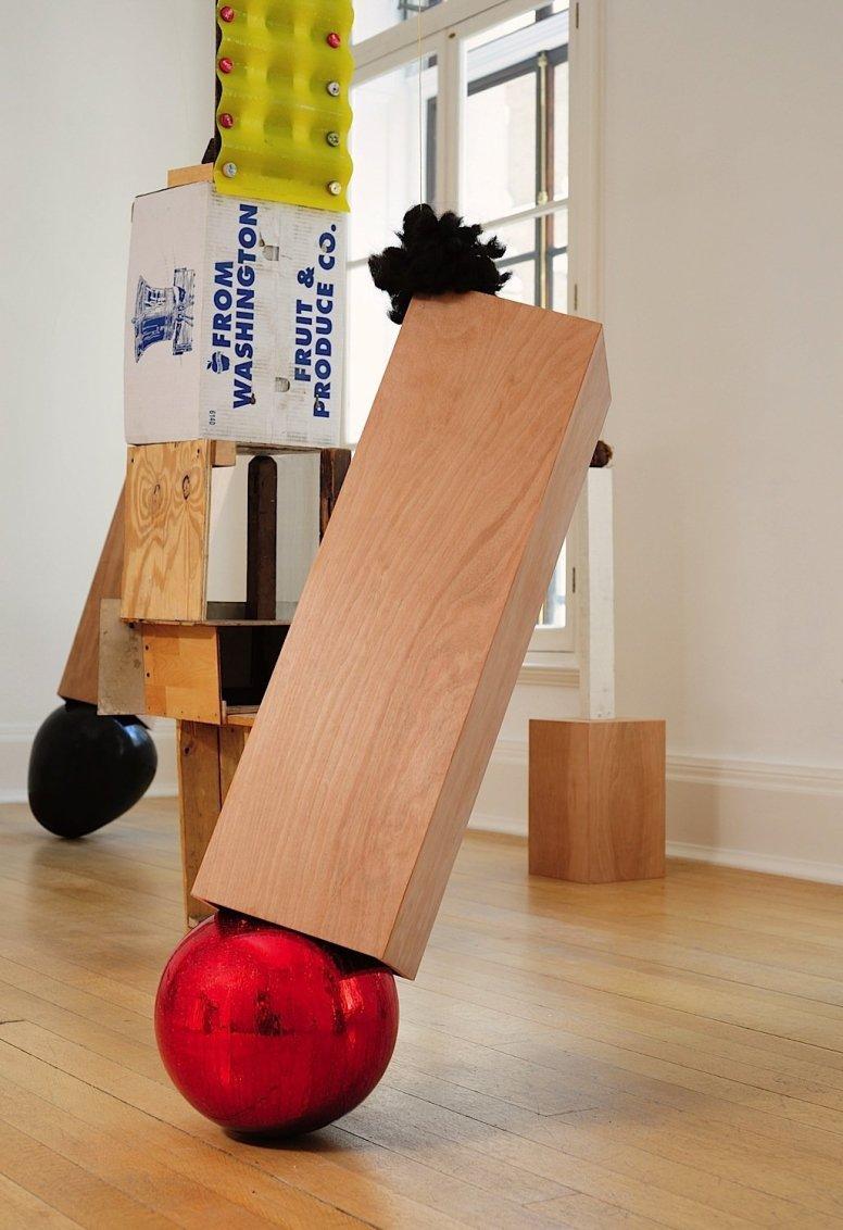 Autoconstrucción 5, 2009