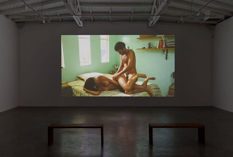 Autoconstrucción: The Film, 2009