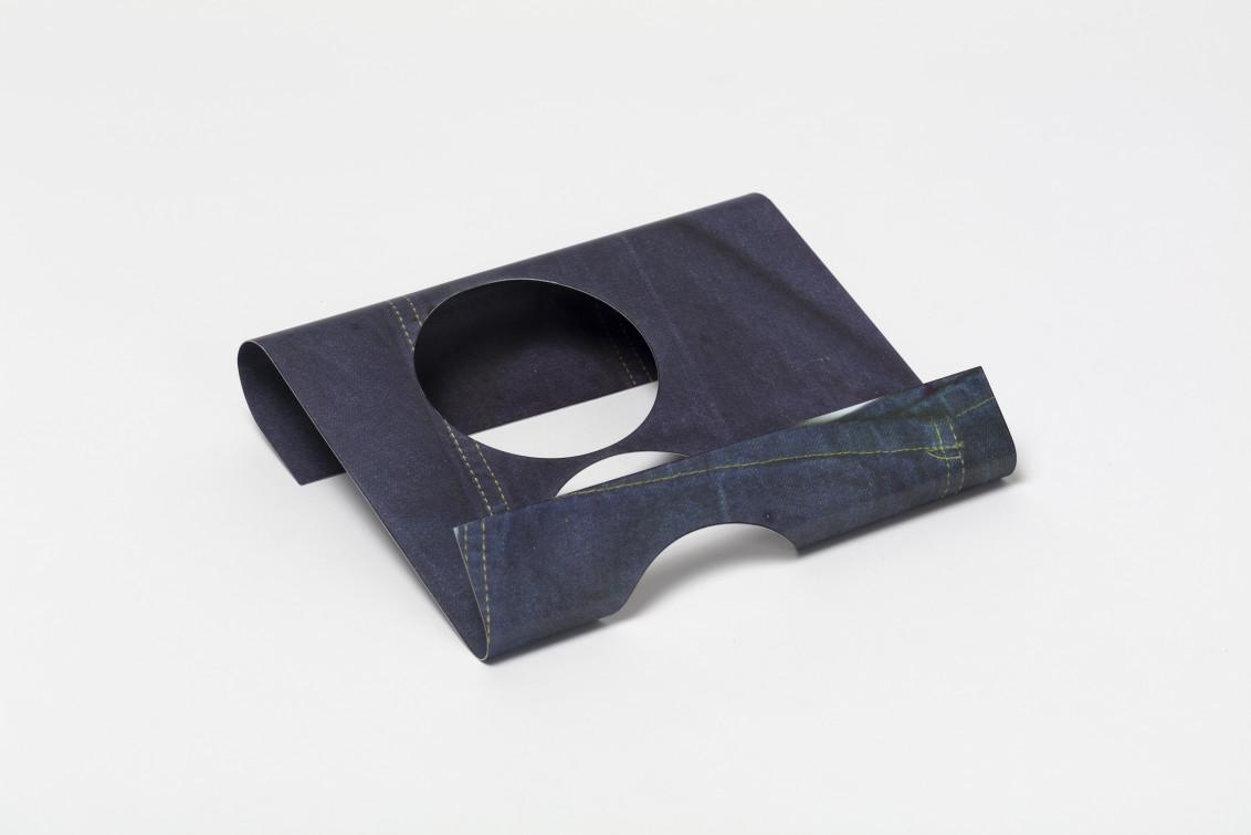Folded, 2017
