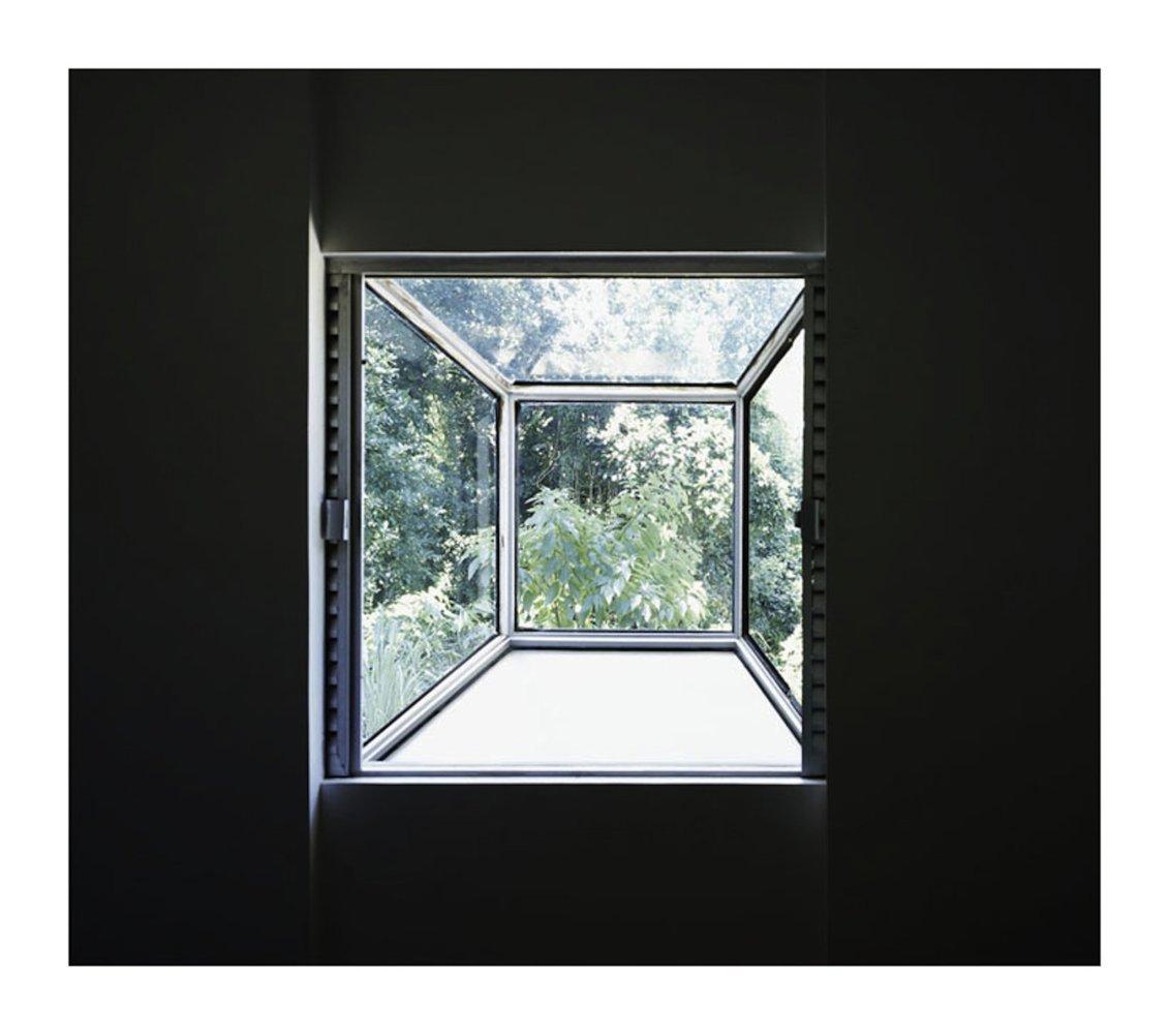 Untitled (Casa das Canoas, #16), 2003