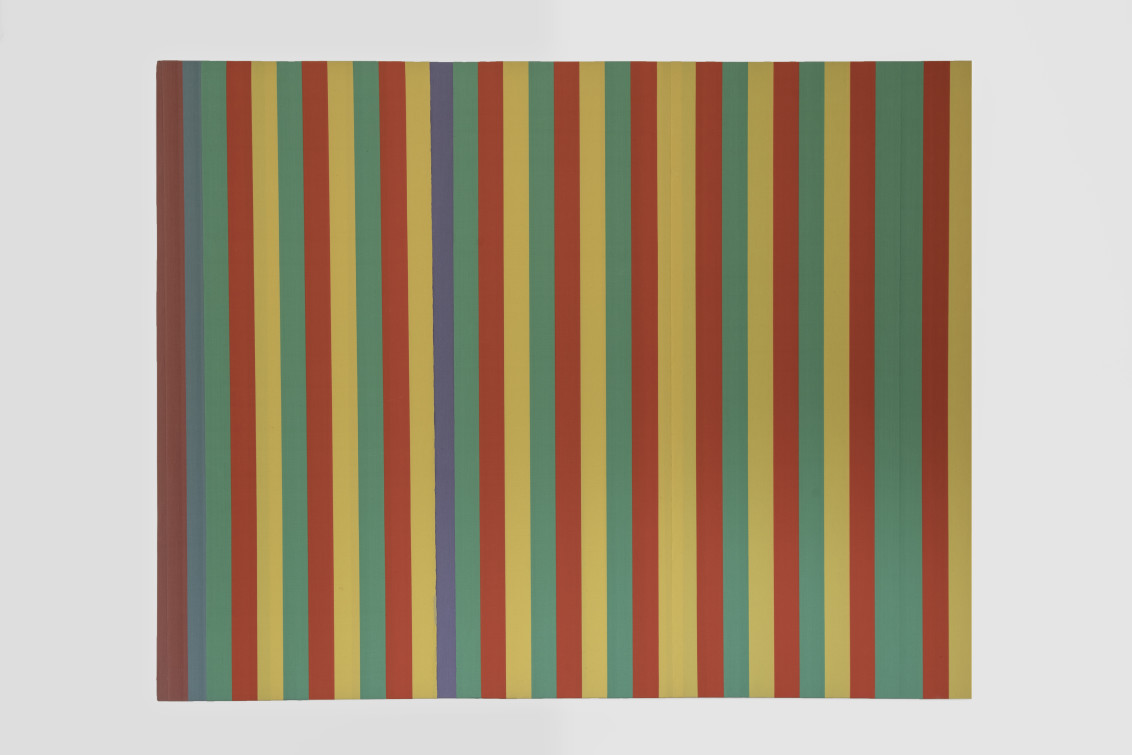 Deck Painting VIII, 2005