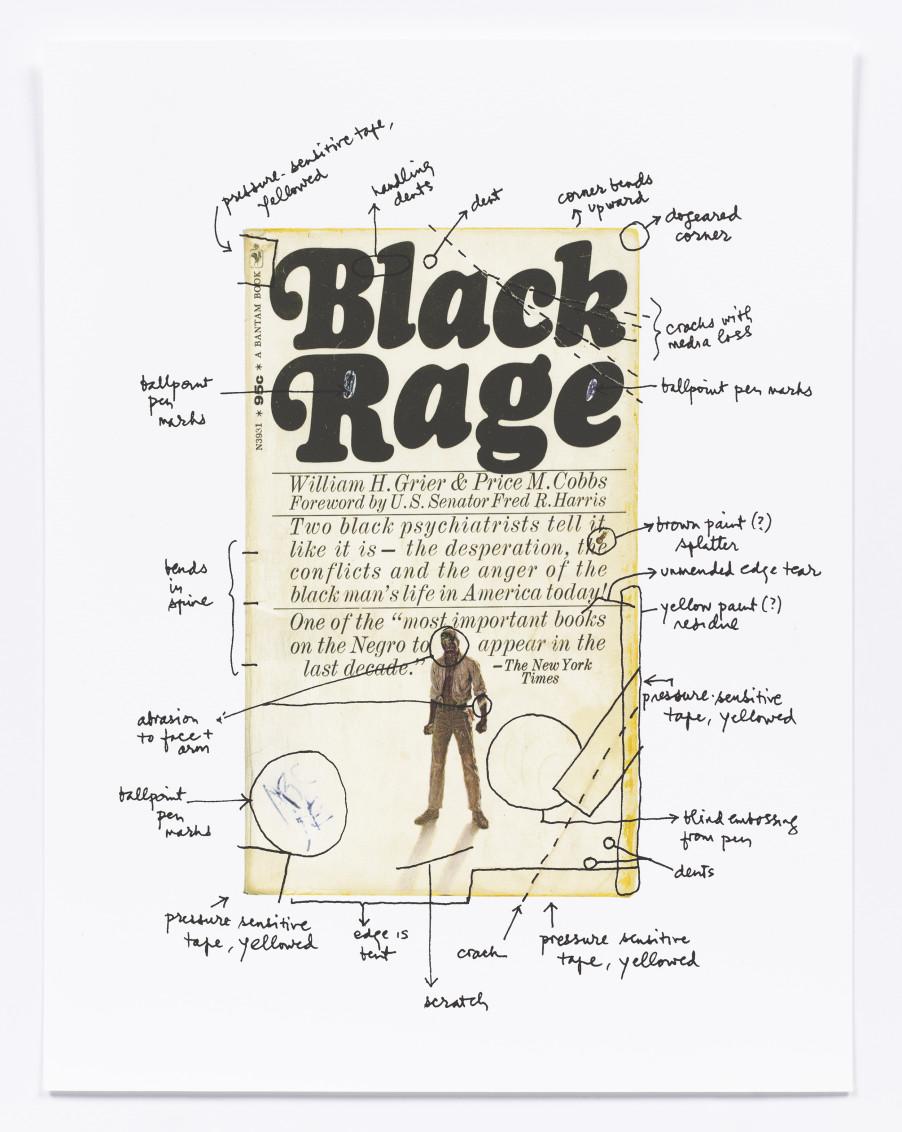 Black Rage, 2015