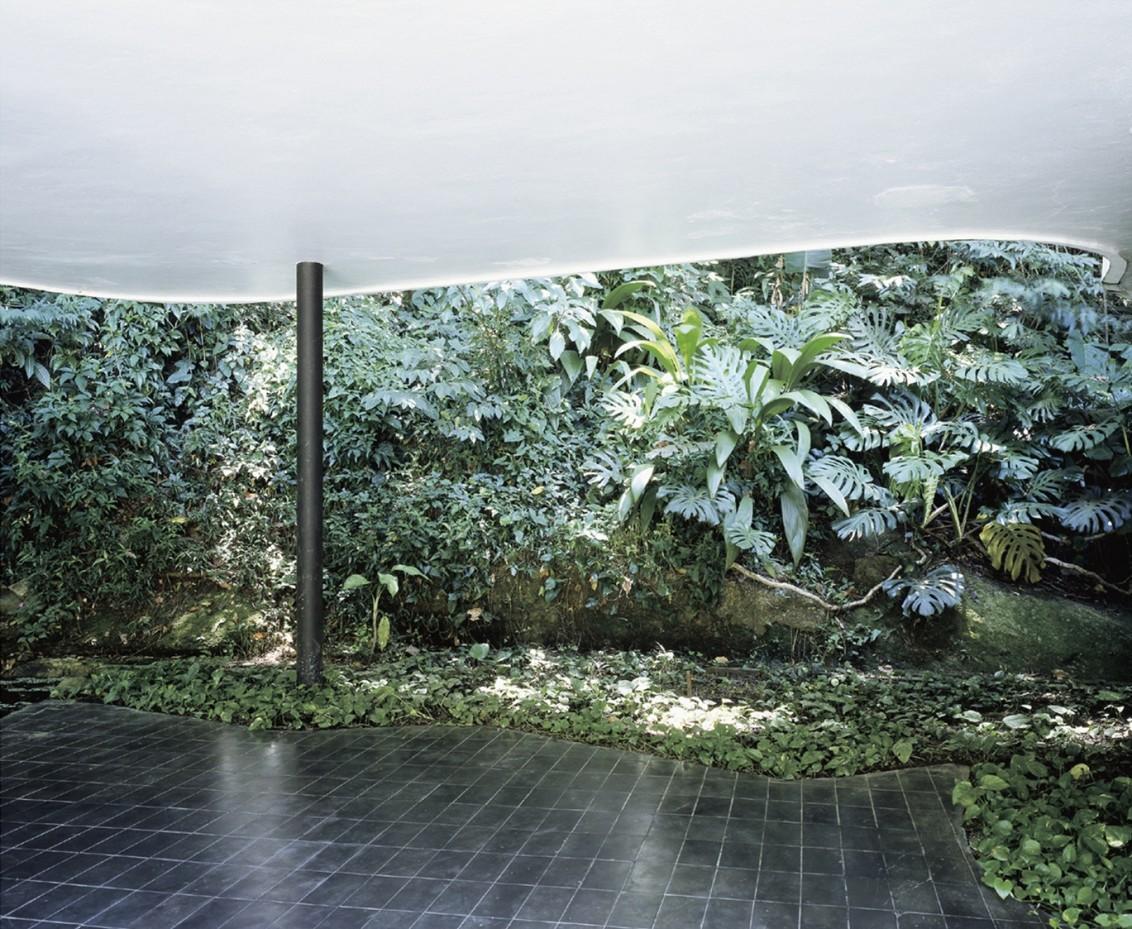 Untitled (Casa das Canoas, #01), 2003