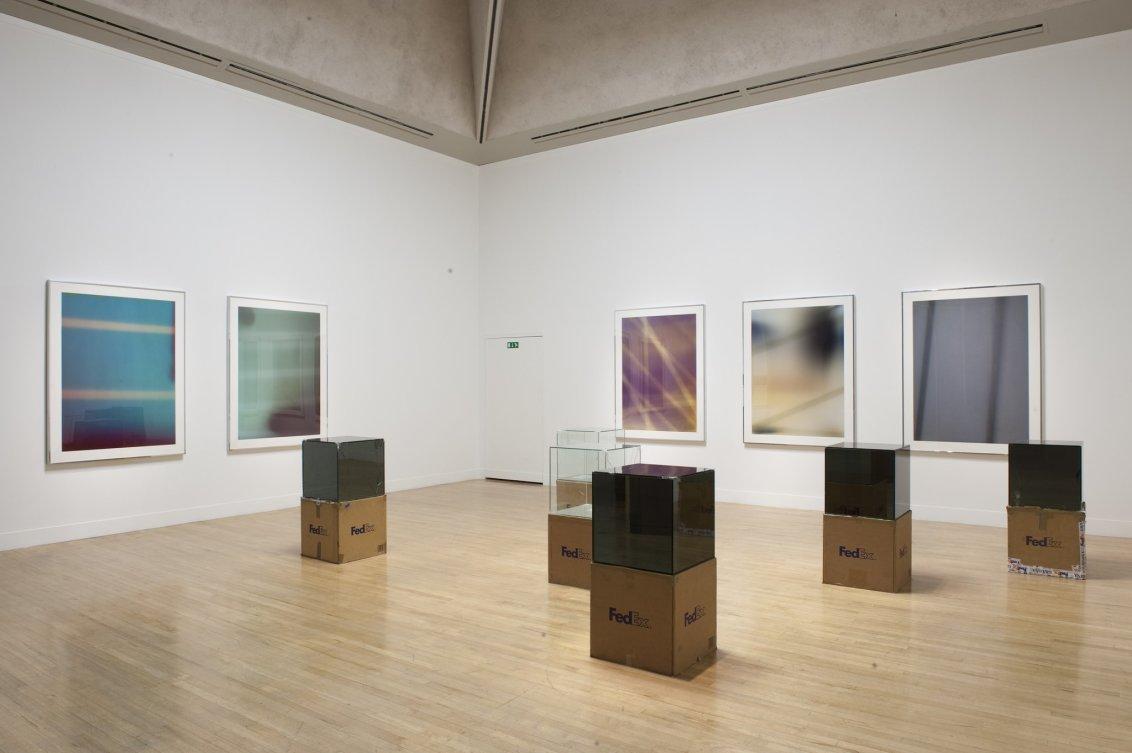 Altermodern: The Tate Triennial, 2009