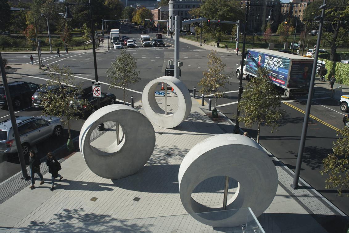 Plaza (Arcade), 2017