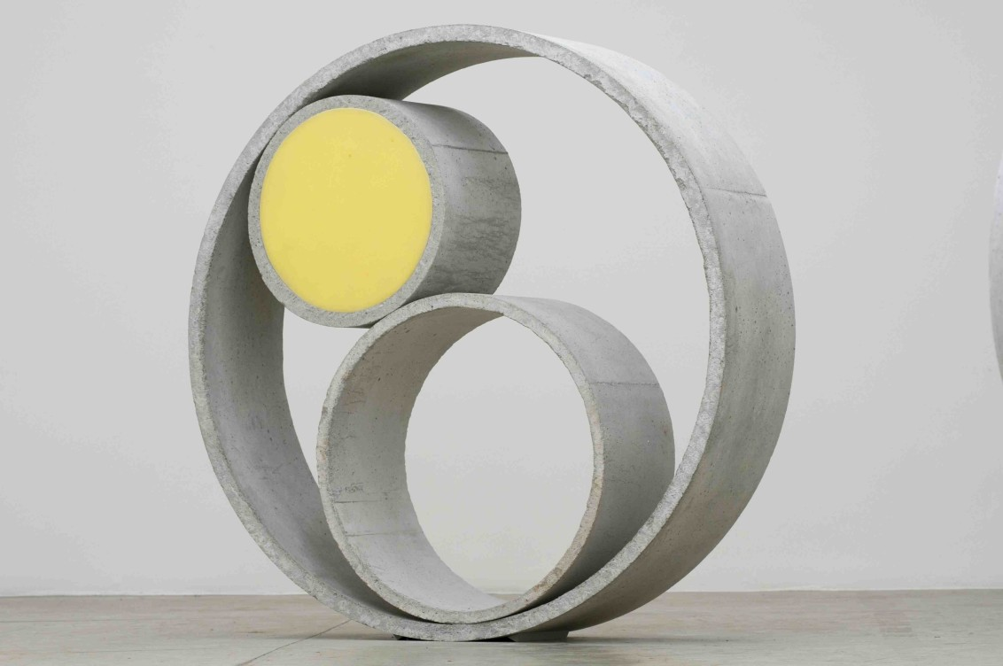 Public Sculpture (Pouff II), 2008