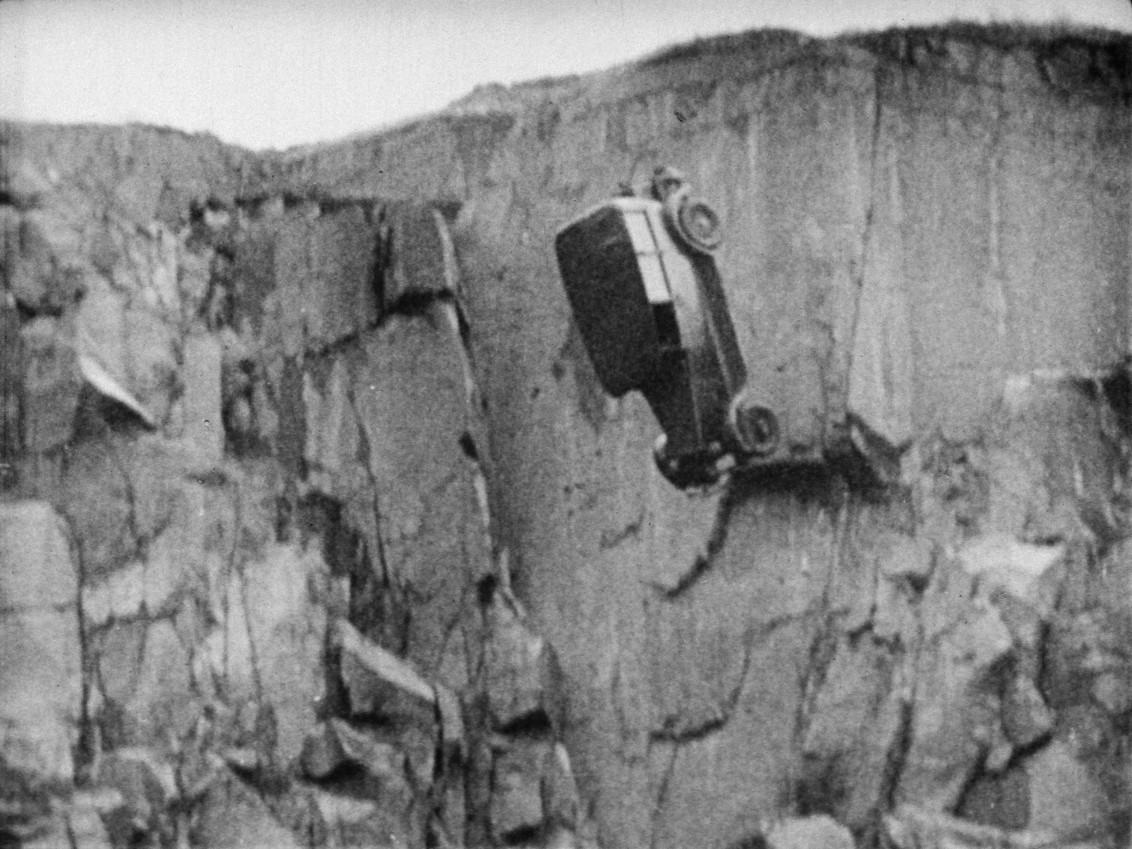 A MOVIE, 1958