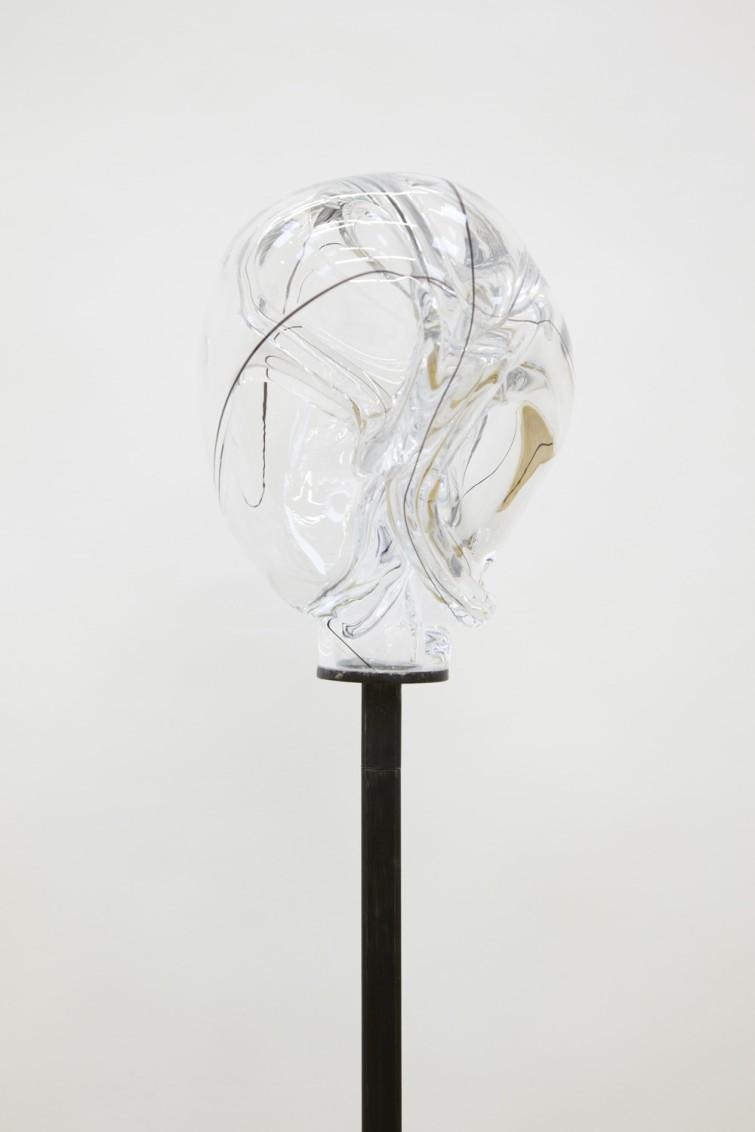 Blown Knot 4.1 Varia 01, 2012