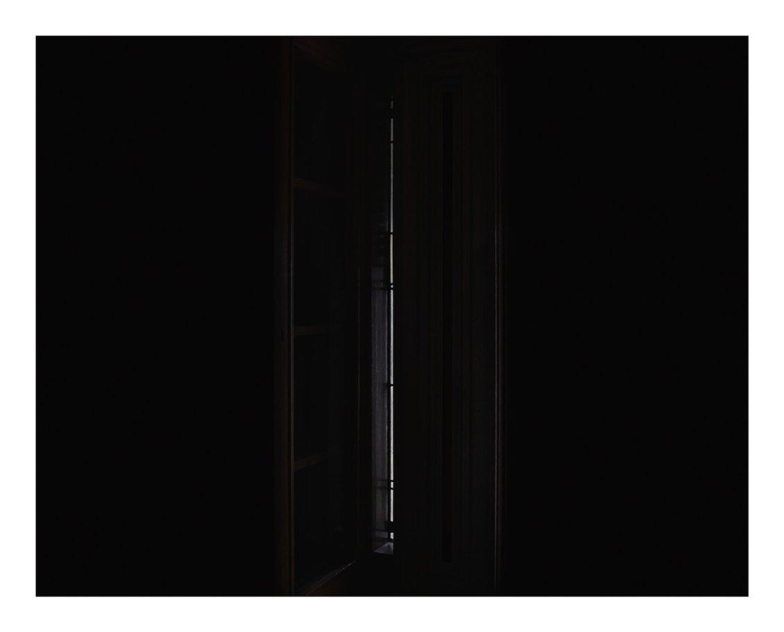 Untitled (Darwin D. Martin House, #01) , 2007