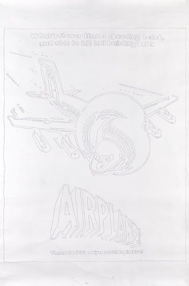 Airplane, 2009