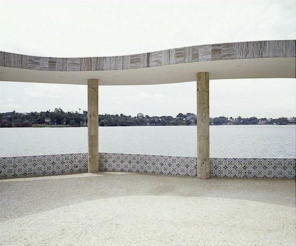Untitled (Casa de Baile, #01), 2003
