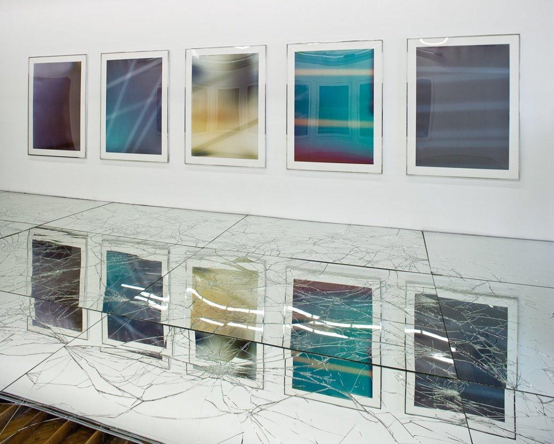Passages, 2009