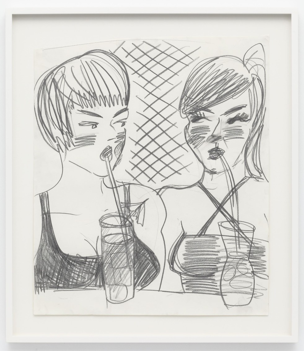 Drinking Girls, 2012