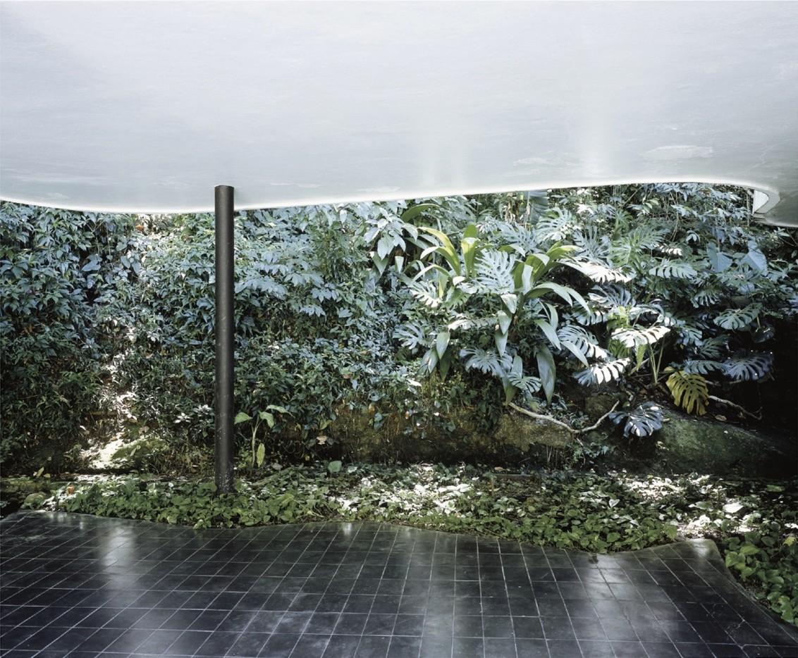 Untitled (Casa das Canoas, #02), 2003