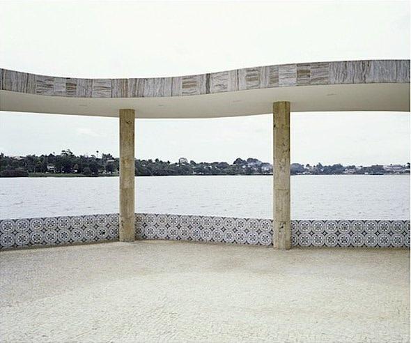 Untitled (Casa de Baile, #02), 2003