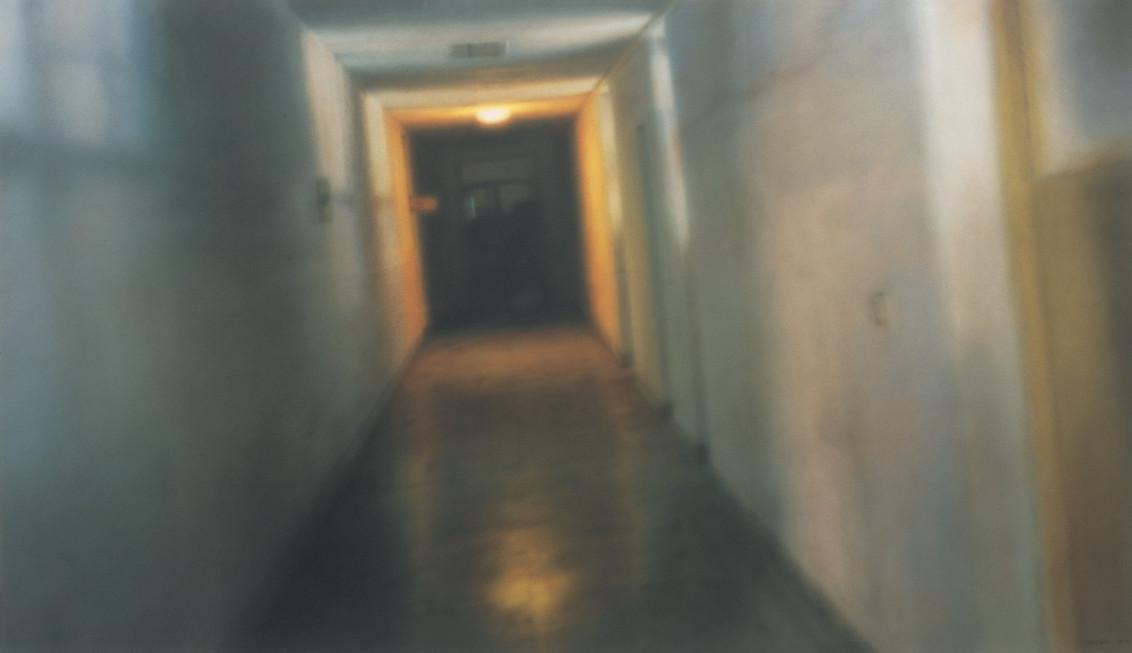 Untitled (Corridor), 1999