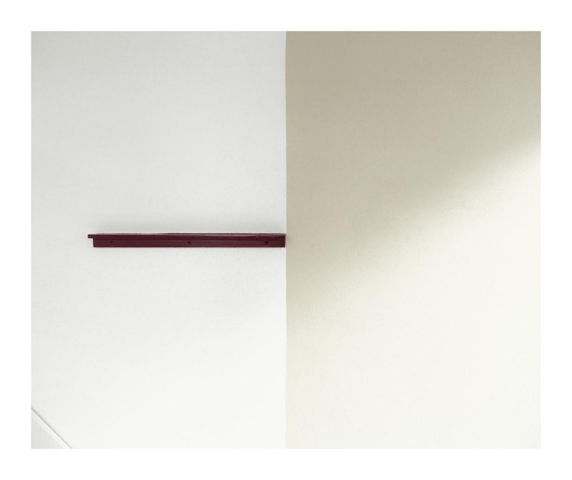 Untitled (Rietveld Schröder House, #01), 2006
