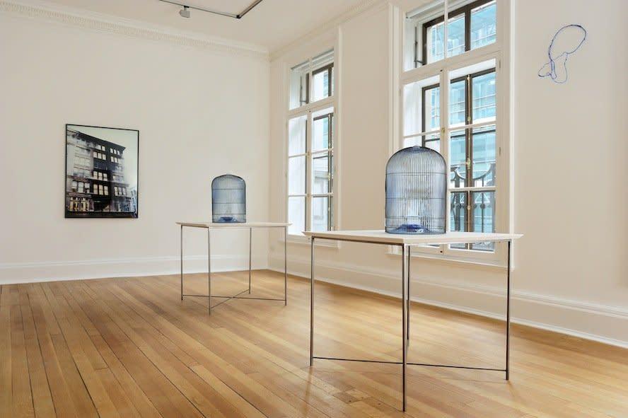 Jean-Luc Moulène: New Work
