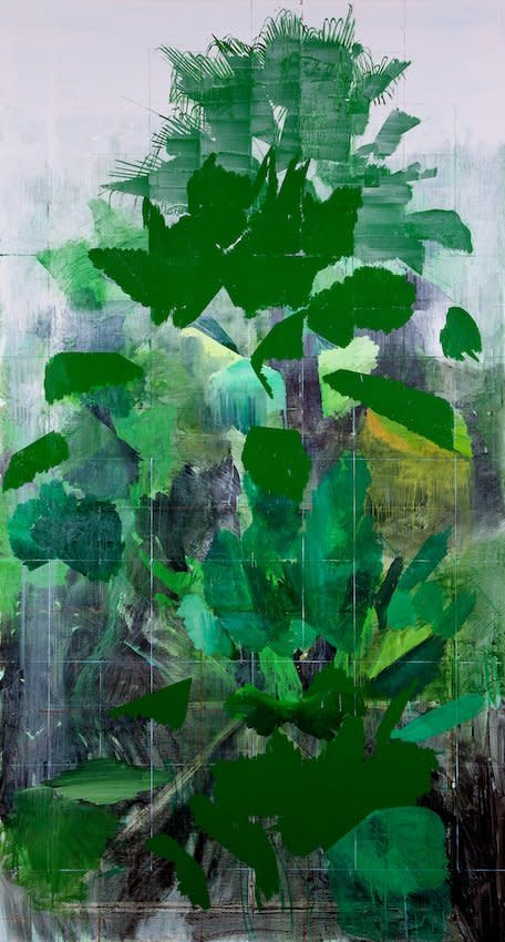 Hurvin Anderson: New Works