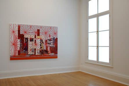 Hurvin Anderson: New Paintings