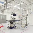 Transforming building services to create a modern hospital environment