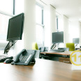 Thurrock Council - Office space utilisation study
