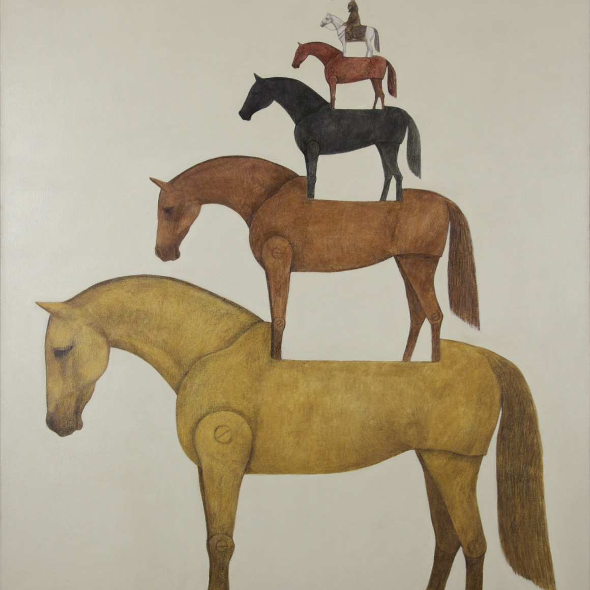 Nazar Yahya, Arabic Narrative, 2014
