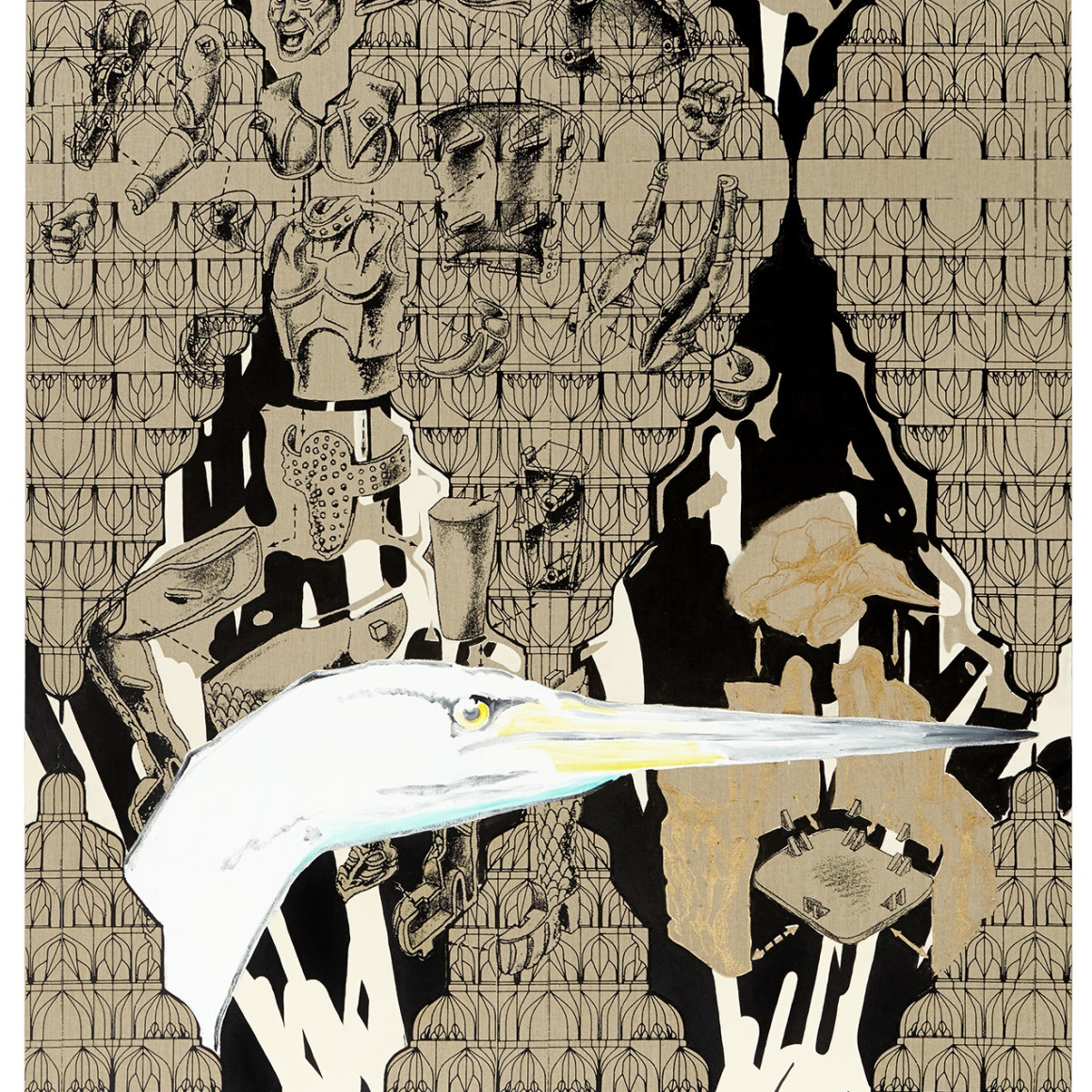 Zhivago Duncan, Undisputed Reality, 2015