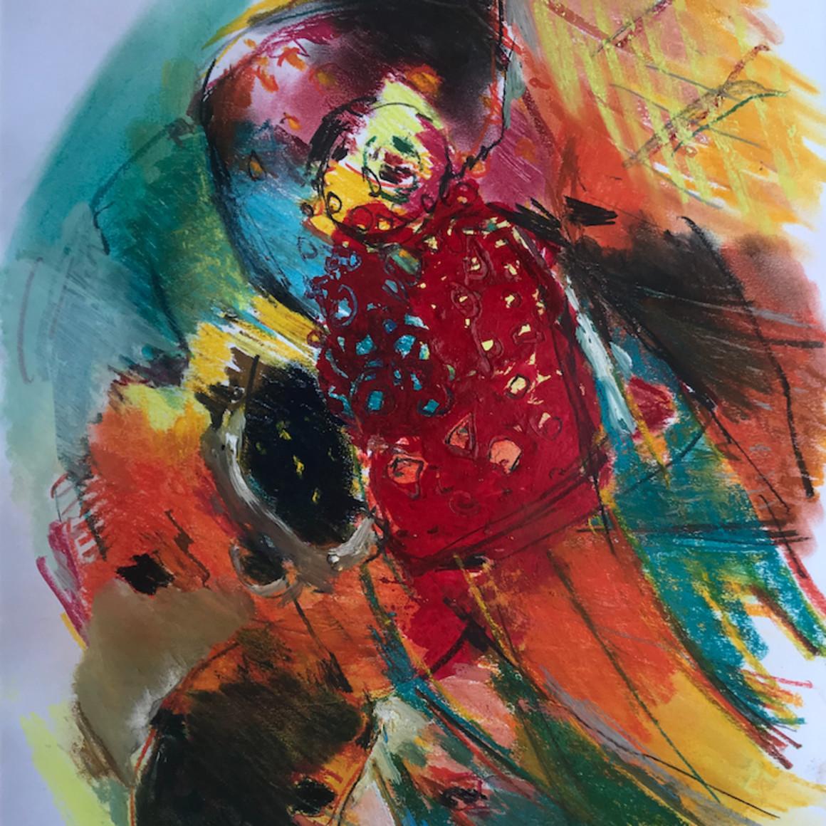 Moataz Nasr, Untitled, 2016