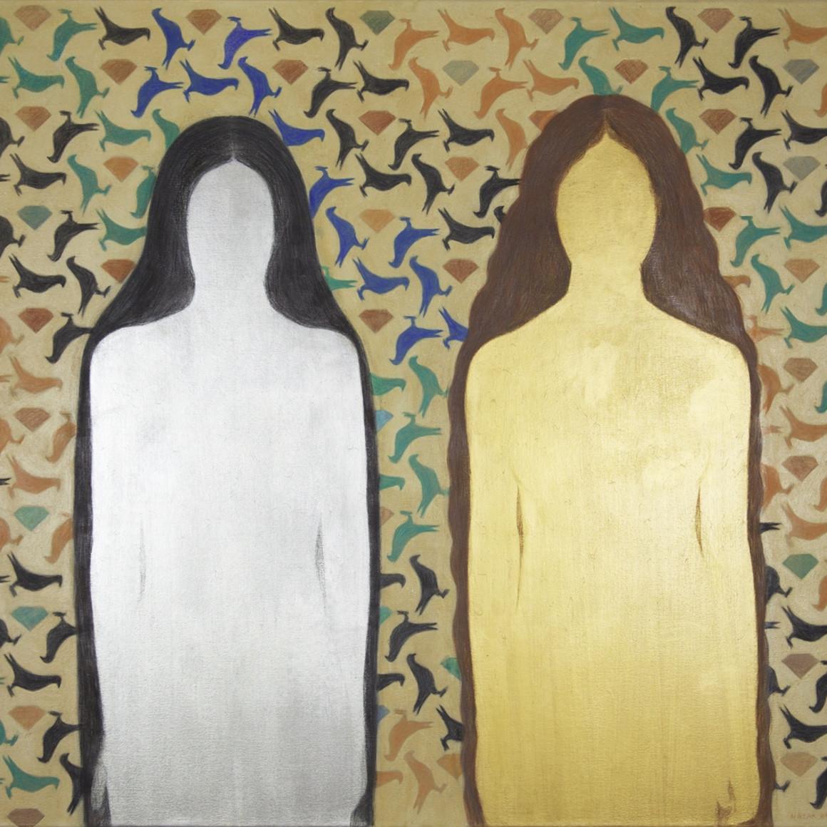 Nazar Yahya, Fudah and Dahab, 2015