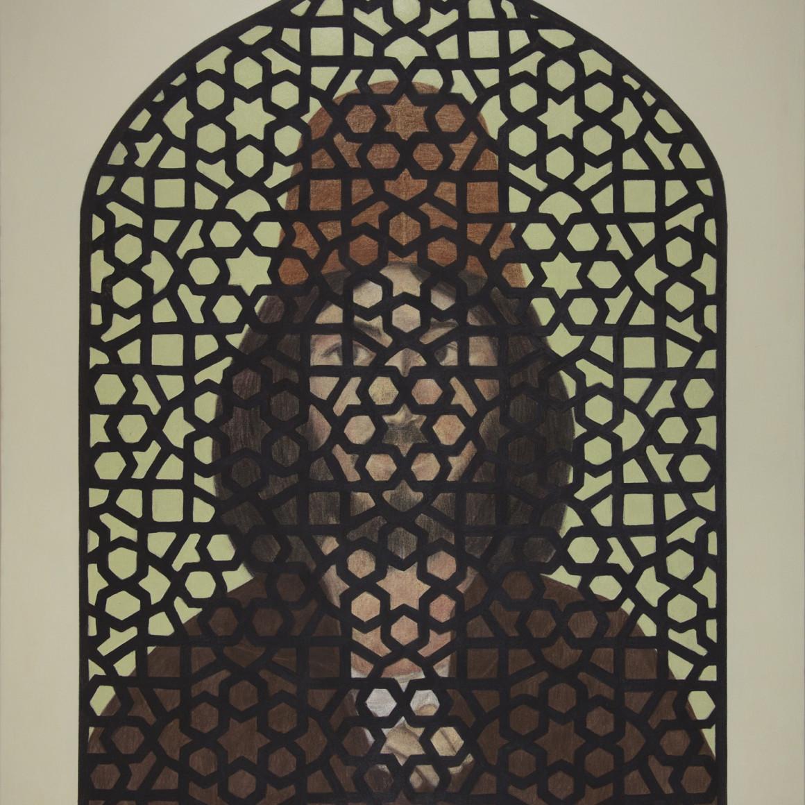 Nazar Yahya, Jail, 2014
