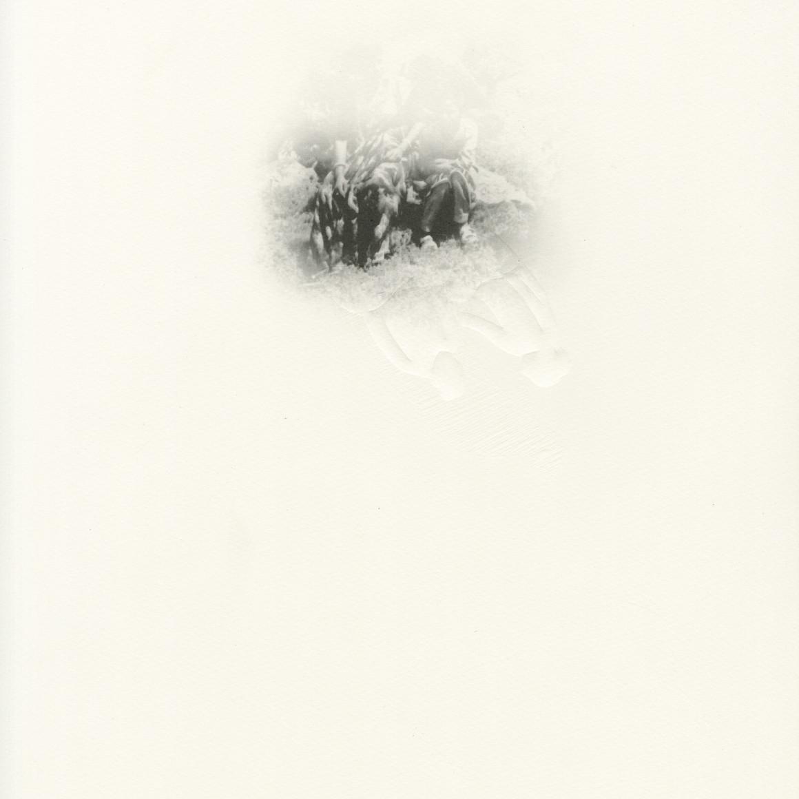 Salama Nasib, Shadow No 3, 2018
