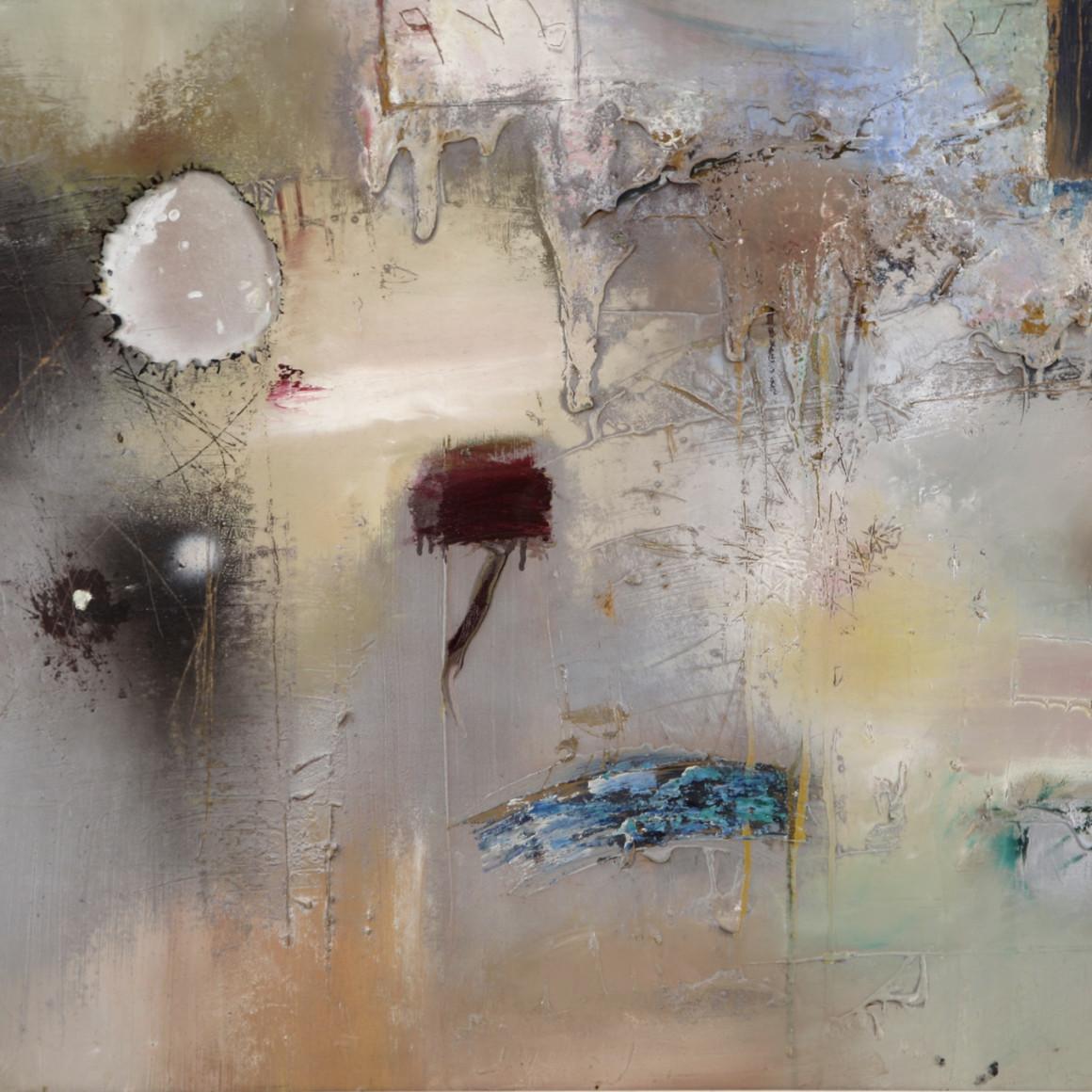 Shakir Hassan Al Said, Untitled, 1992