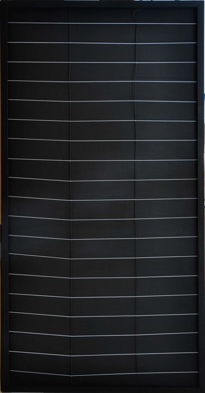 Spazio elastico (Elastic Space)
